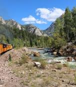 Durango - Silverton