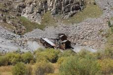 Ancienne mine