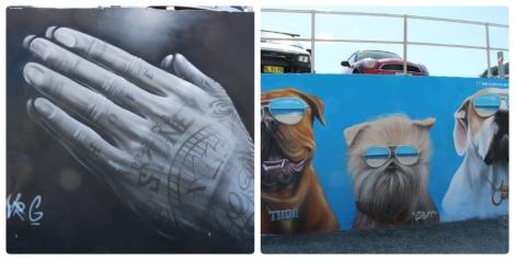 Street Art Bondi - VoyageDesFruits