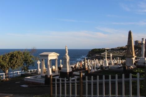 Waverley Cemetery - VoyageDesFruits