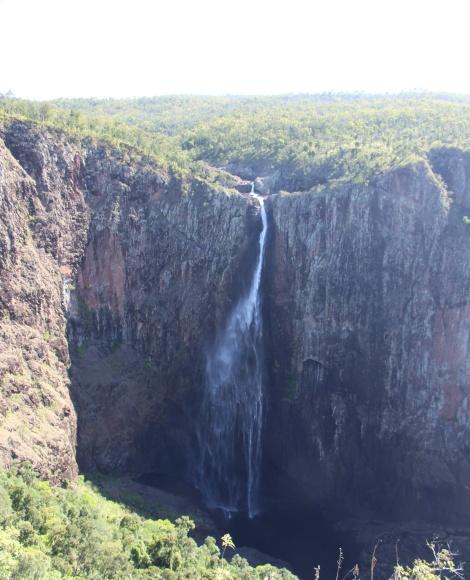 Wallaman Falls - VoyageDesFruits