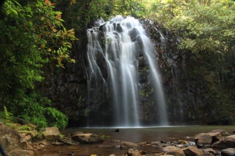 Ellinja Falls