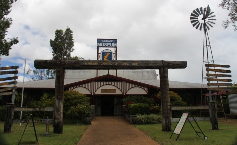 Mareeba Heritage Museum