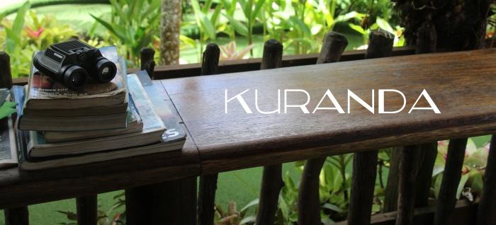 Kuranda - Le marché dans la Rainforest