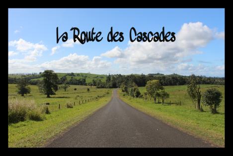 La Route des Cascades - VoyageDesFruits