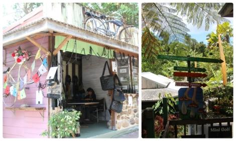 Marché artisanal - VoyageDesFruits