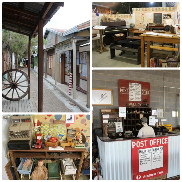 Mareeba Heritage Museum - VoyageDesFruits