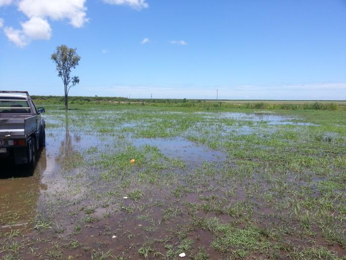 #inondation