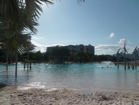 #Cairns