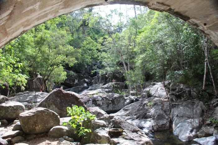 #creek