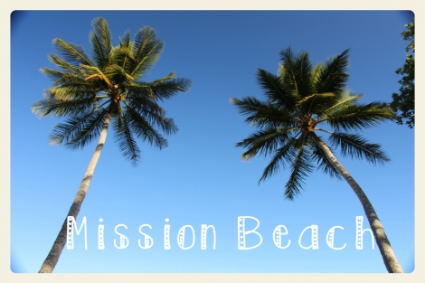 Mission Beach - VoyageDesFruits