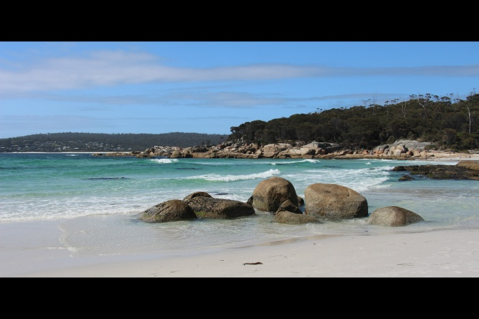 Bay of Fires - Tasmania