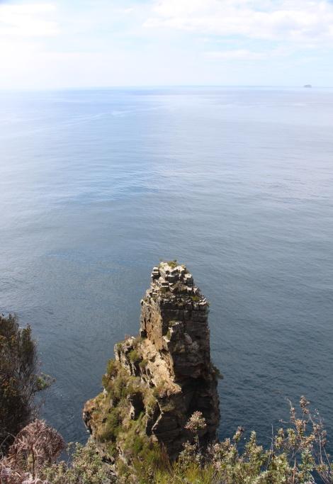 Tasman National Park - VoyageDesFruits