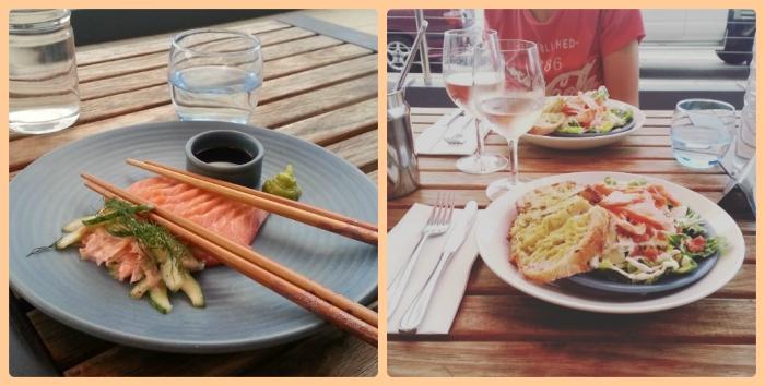 #BlueEyeRestaurant