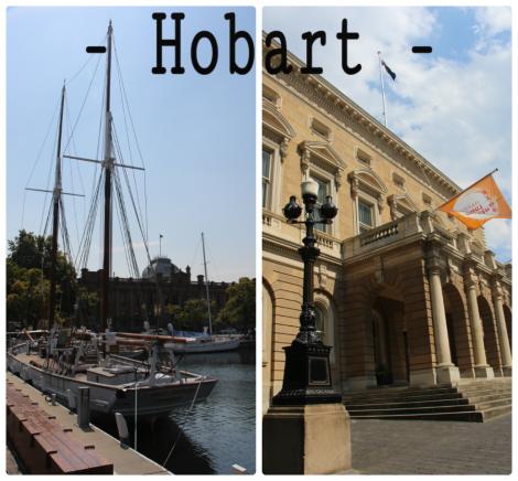 Hobart - VoyageDesFruits