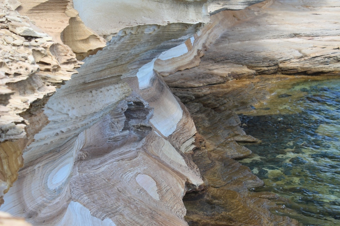 #PaintedCliffs