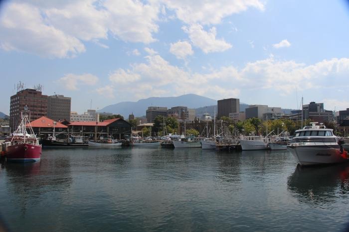 #Hobart