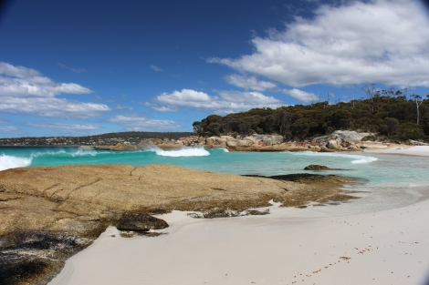 Bay of Fires - VoyageDesFruits