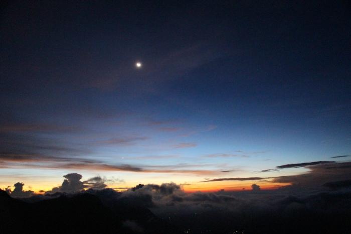 BROMO - Sunrise - VoyageDesFruits