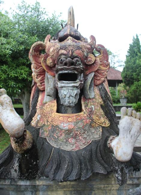 Statut Hindouiste