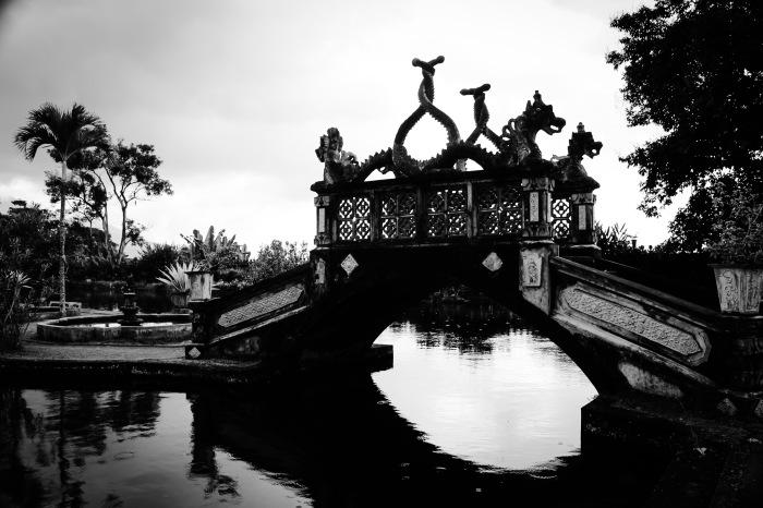 Water Palace Bali - VoyageDesFruits