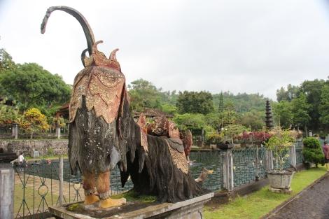 Water Palace de Tirtagangga