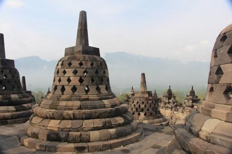 #Borobudur