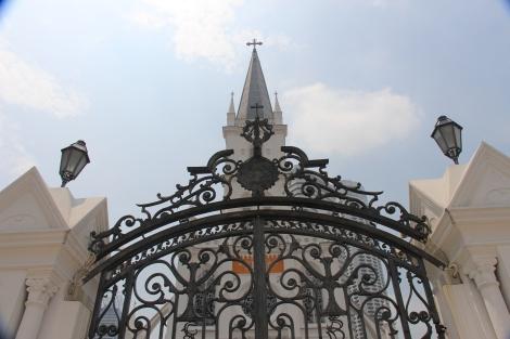 #Church