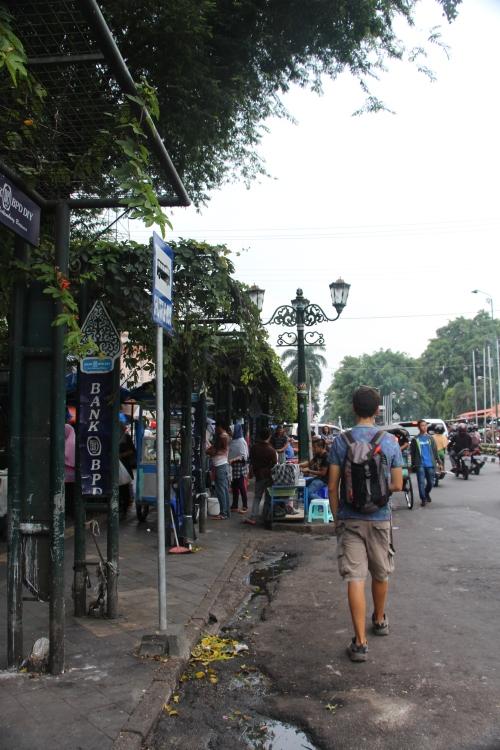 Malioboro Street - VoyageDesFruits