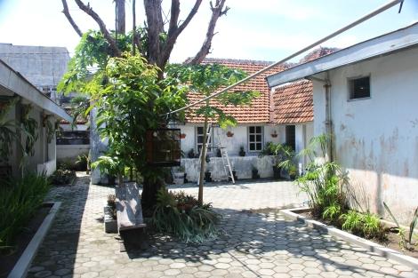 Ndalem Mantrigawen Guesthouse