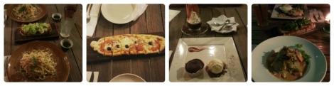 Mediterranea Restaurant - VoyageDesFruits