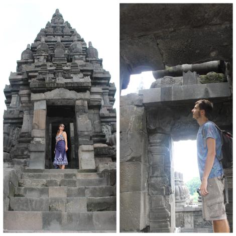 Prambanan - VoyageDesFruits