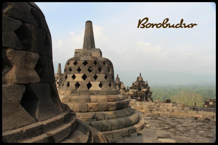 Présentation Borobudur - VoyageDesFruits