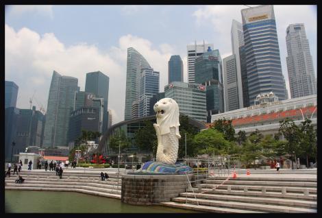 Singapour - VoyageDesFruits