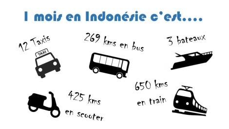 1 mois en Indonésie - VoyageDesFruits