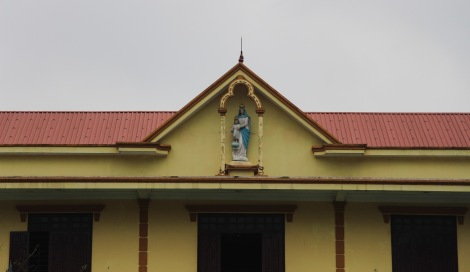 Christianisme Vietnam - VoyageDesFruits