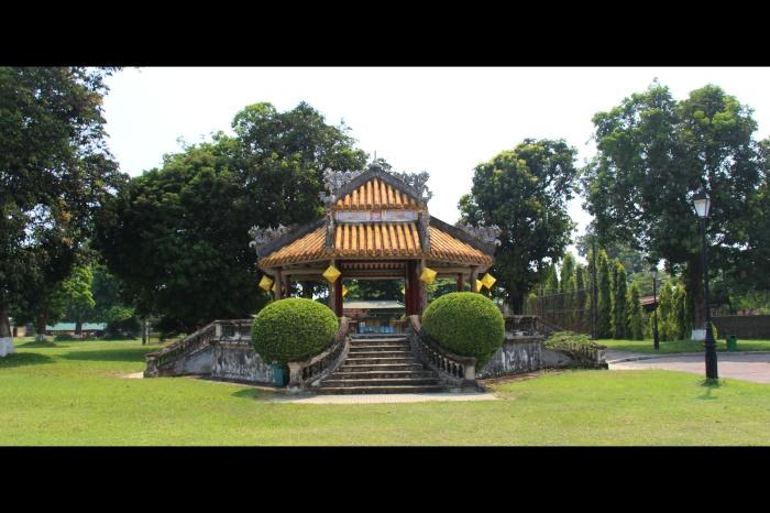 La Citadelle de Hué - VoyageDesFruits