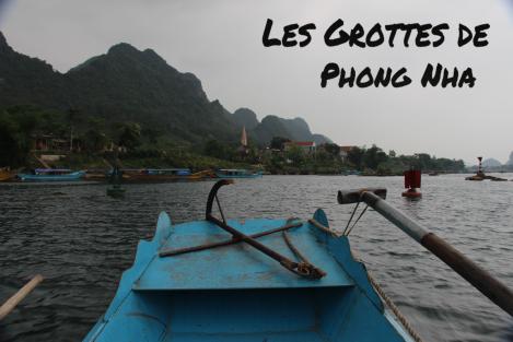 Présentation Phong Nha - VoyageDesFruits