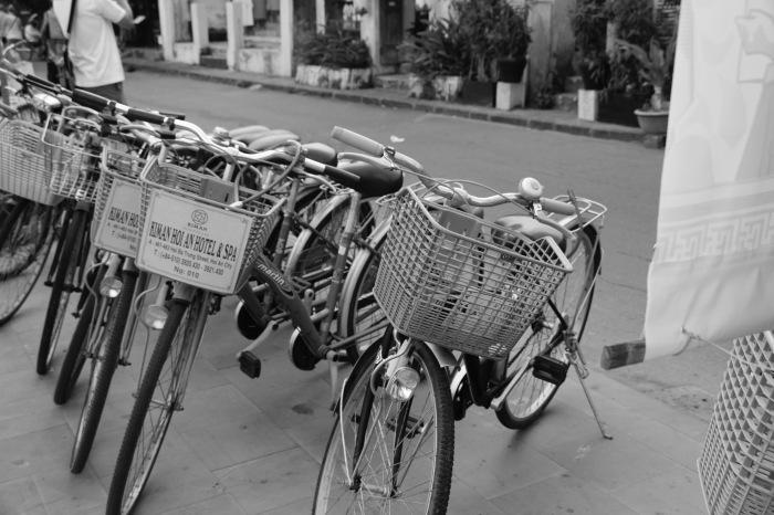 Vélos Hoi An - VoyageDesFruits