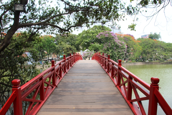 Temple Hanoi