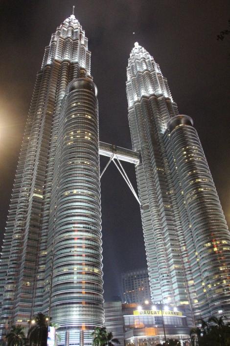 #PetronasTowers