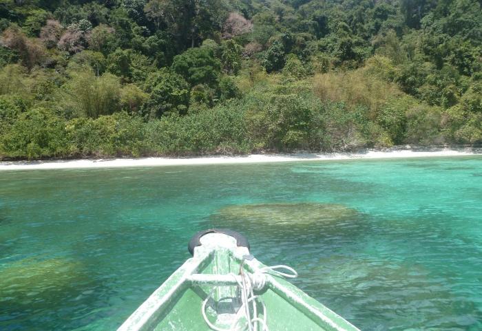 #snorkeling