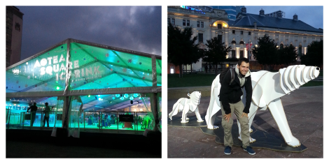 Aotea Square - voyagedesfruits