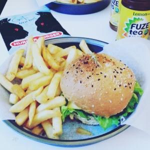 #murderburger