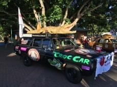 Croc Car
