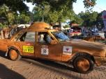 Camel Car