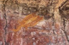 Ubirr Art Site